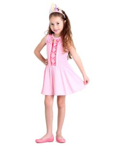 Fantasia Barbie Bailarina Super pop