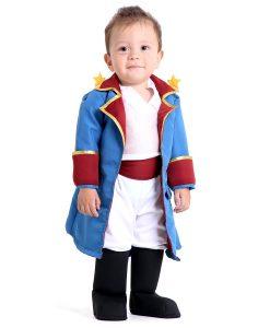 Fantasia O Pequeno Príncipe Bêbe