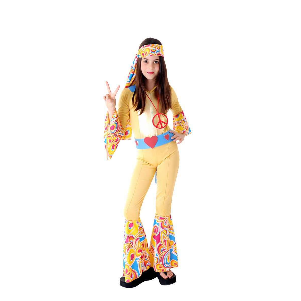 Fantasia hippie anos 70 isofestas fantasias e artigos para festas em curitiba - Hippies anos 70 ...
