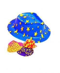 Chapéu para Festas