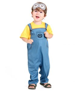 Fantasia Minions Toddler