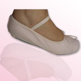 9cadc9ee5c Sapatilha P  Ballet Sintética ballet rosa