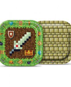 Mine Pixels