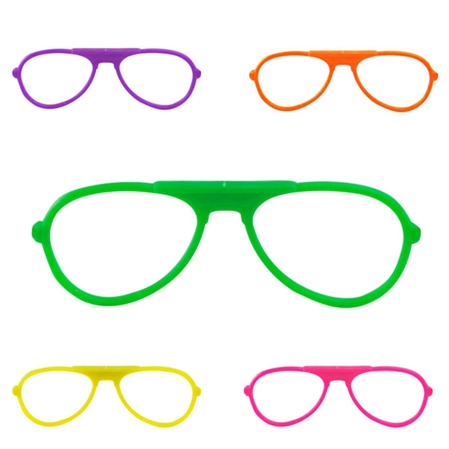 Óculos RayBan sem Lente com 10 unidades   Isofestas, Fantasias e Artigos  para festas em Curitiba 66a0375188