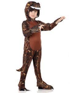 Fantasia Dinossauro Infantil