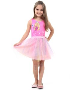 Fantasia Barbie Dreamtopia Dress Up