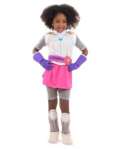 Fantasia Nella Super Heróina Infantil – Uma Princesa Corajosa