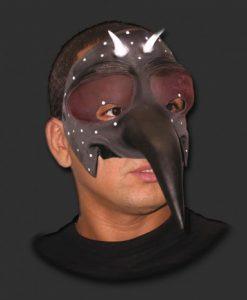 Meia Máscara Mosquito - Ref.: 11032