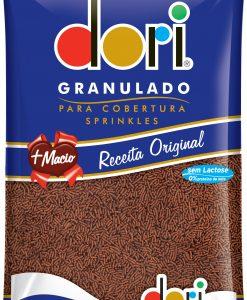Granulado Chocolate 1,010 kg - Dori