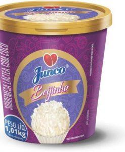 Beijinho De Pote - 1,01kg - Junco