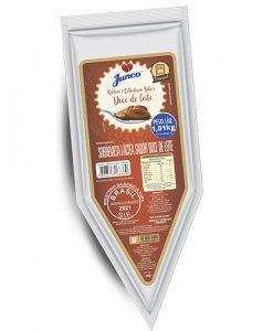 Bisnaga de Doce de leite 1,01kg - Junco