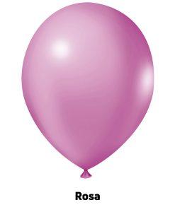 Balão Joy Redondo n°5 Rosa